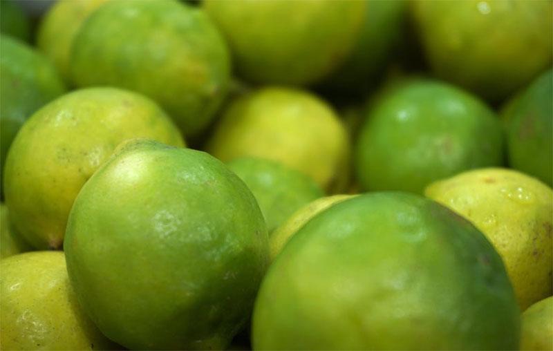ประโยชน์ของมะนาว