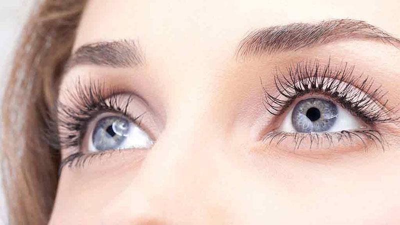 วิธีแก้ขอบตาดำ