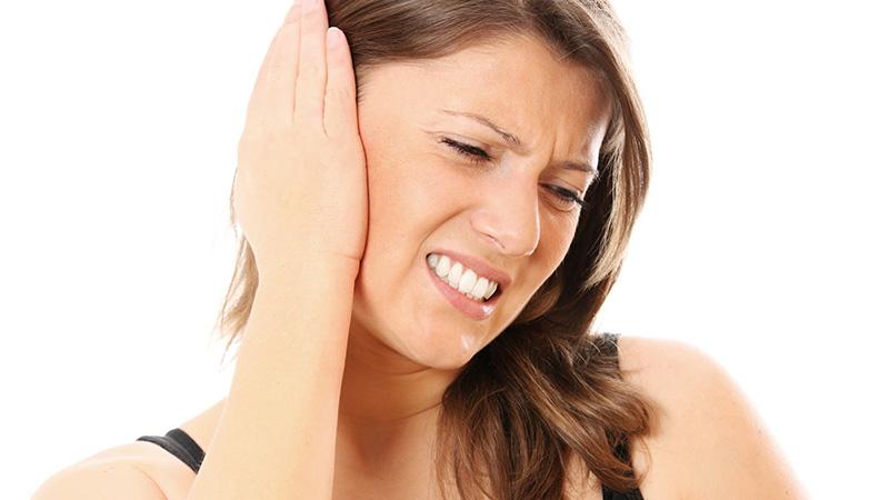 รักษาอาการหูอื้อ