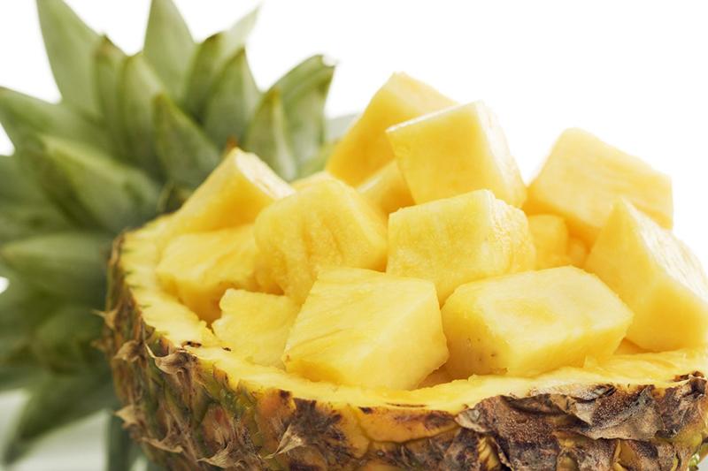ประโยชน์ของสับปะรด