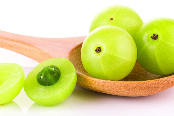 ประโยชน์มะขามป้อม