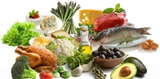 อาหารลดหน้าท้อง